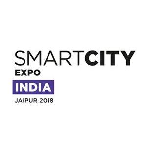 Smart City Expo India Jaipur 2018 Smartcityexpoin Twitter