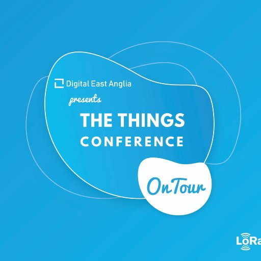 The Things Conference on Tour UK