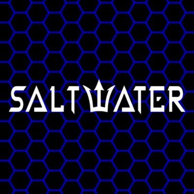 Saltwater (@SaltWaterPR) Twitter profile photo
