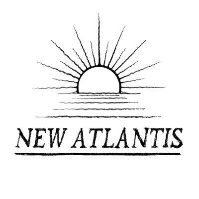 New Atlantis on Twitter: