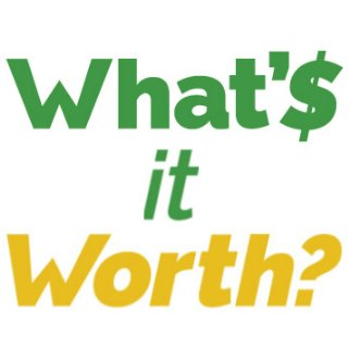 Whats It Worth >> What S It Worth Art Appraisals On Twitter How Did You