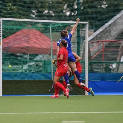 Scotland U18 Hockey (@SCOhockeyU18w) Twitter profile photo