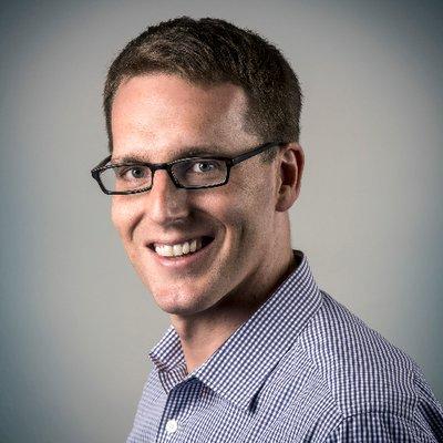 David Fahrenthold (@Fahrenthold) Twitter profile photo