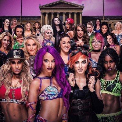 Divas wwe Current WWE