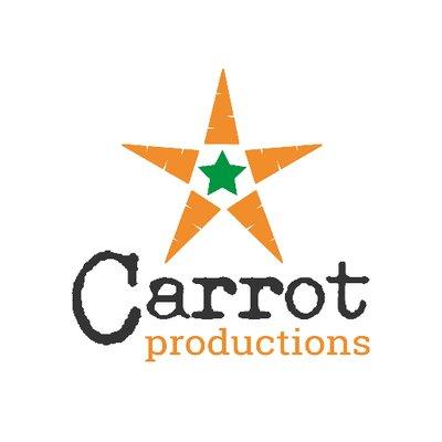 𝗖𝗮𝗿𝗿𝗼𝘁 𝗣𝗿𝗼𝗱𝘂𝗰𝘁𝗶𝗼𝗻𝘀 (@carrotprod) Twitter profile photo