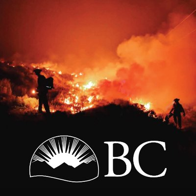 Image result for bc wildfire