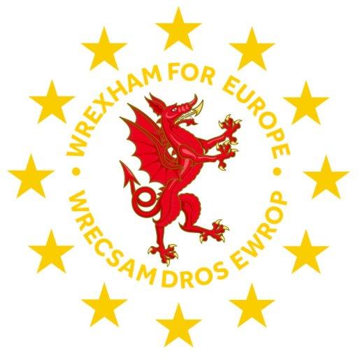 Wrexham For Europe #FBPE