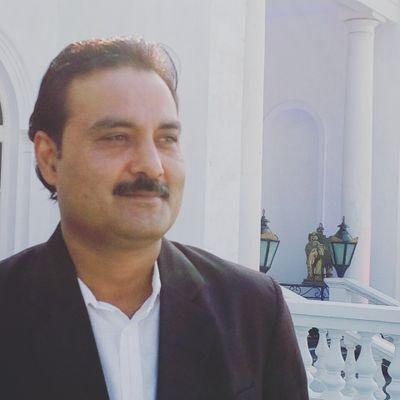 Mrigank Prabhakar
