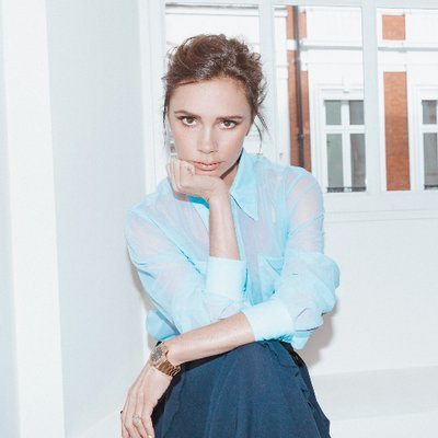 Twitter profile picture for Victoria Beckham