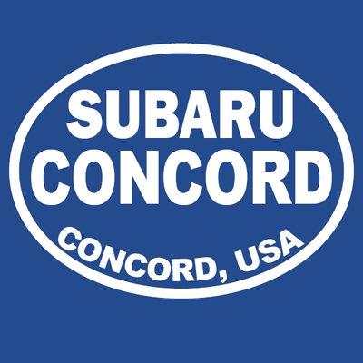 Subaru Of Concord >> Subaru Concord Subaruconcord Twitter
