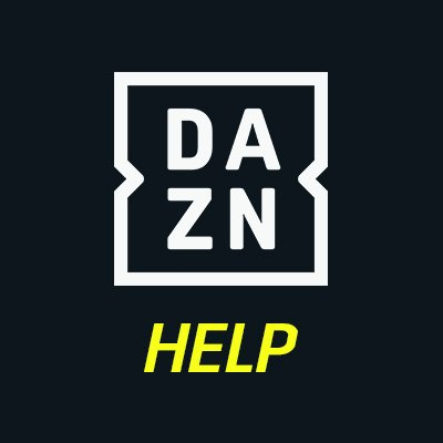 @DAZN_HELP_ITA