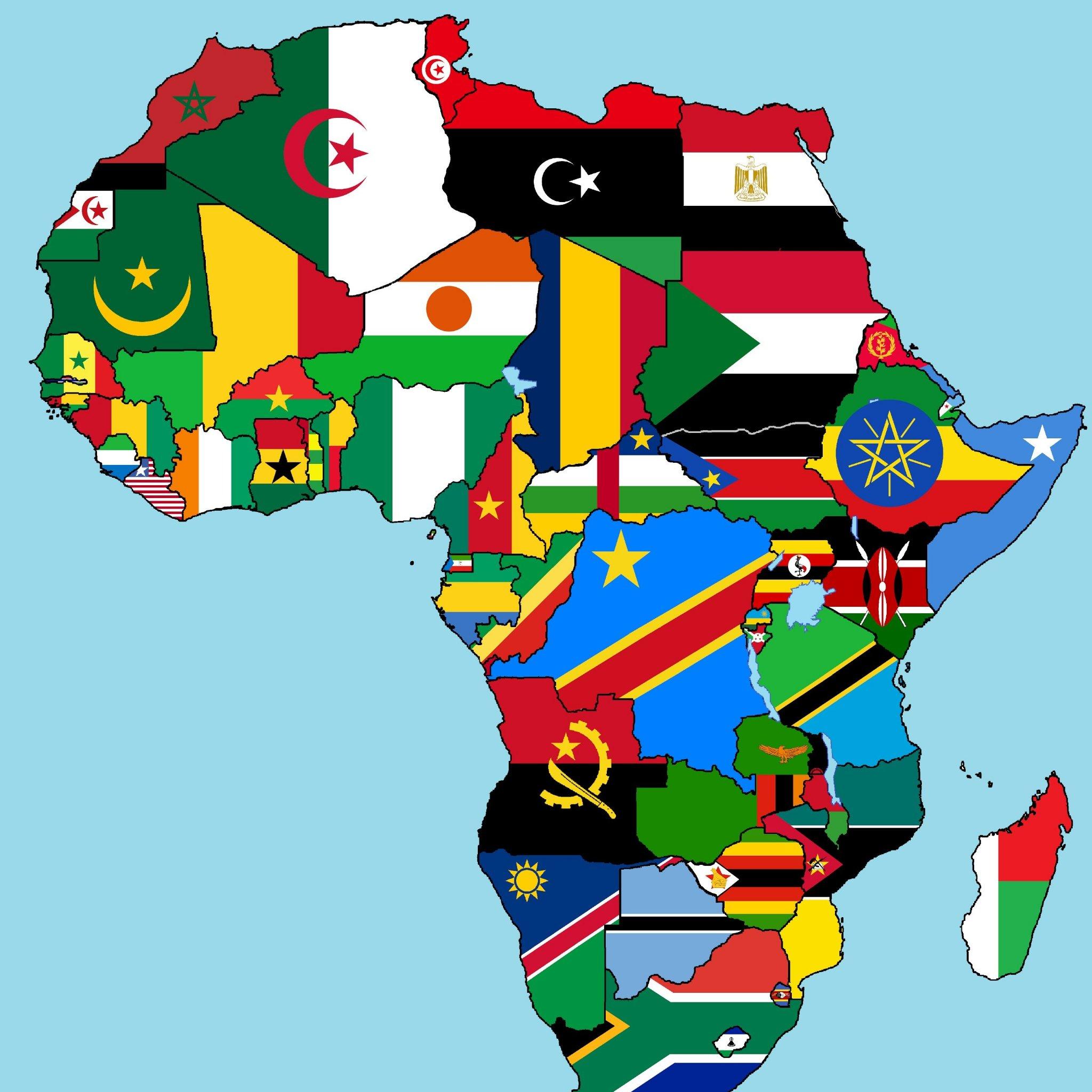 AfricaTembelea