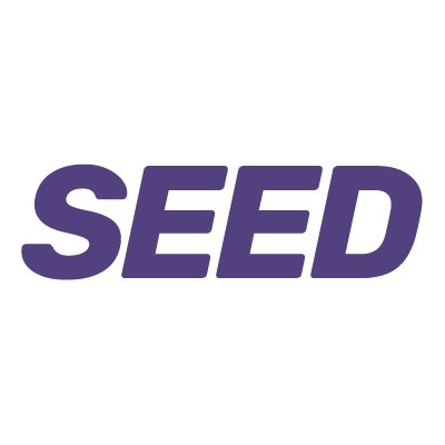 SEED on Twitter: