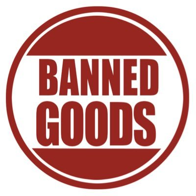 BANNED GOODS ( BannedGoodsNYC)  55ca8a2bf