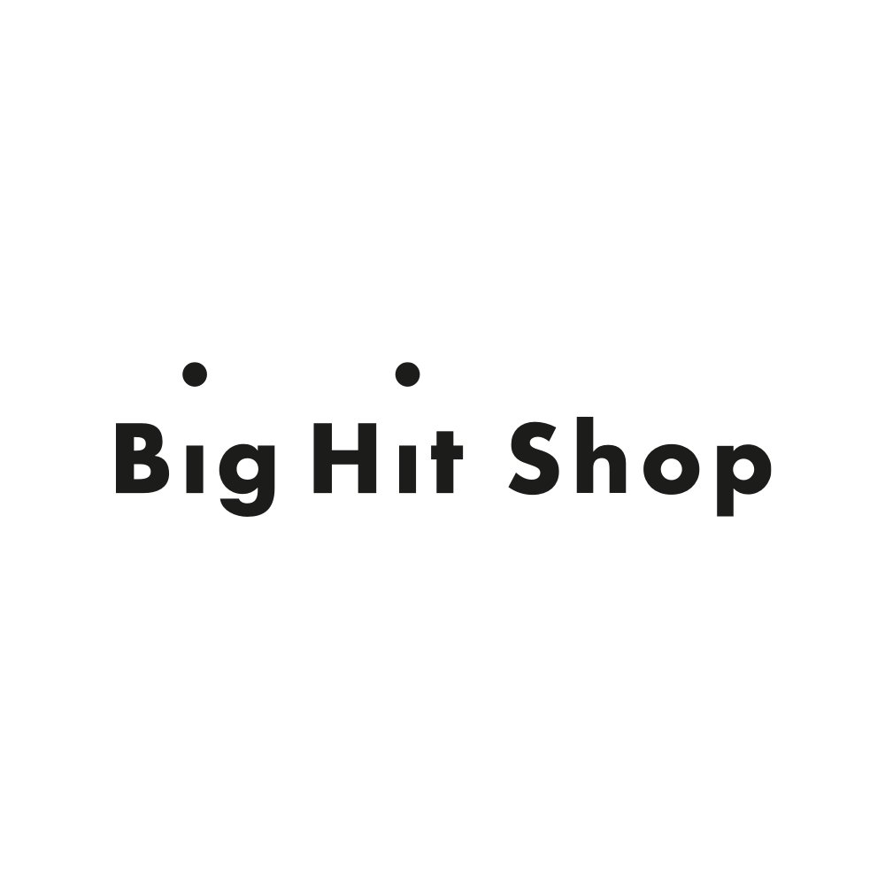 Big Hit official shop