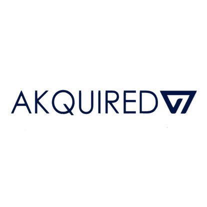 @Akquired