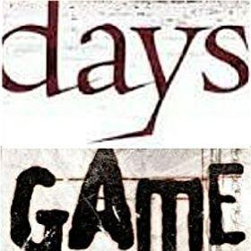 days&game bot