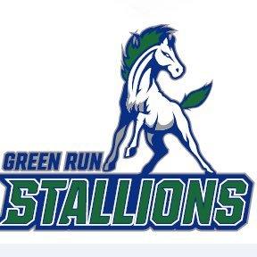 Stallion Activities (@GreenRunSports) Twitter profile photo