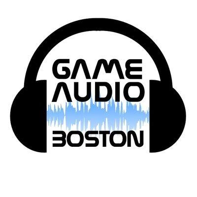 Game Audio Boston