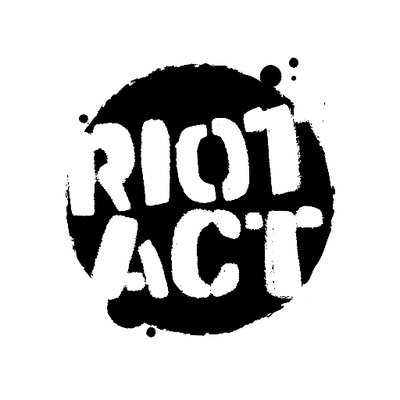 Riot Act On Twitter Episode 00 The Venn Diagram Of Riot Act