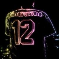 Eintracht Fan