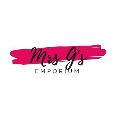 Mrs G's Emporium Coupons