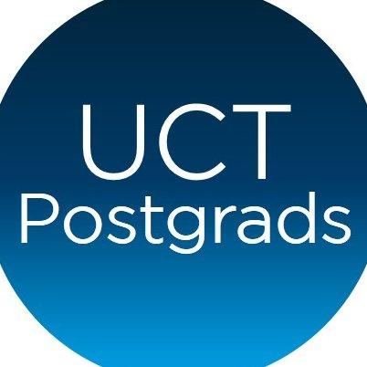 UCT Postgrad Studies