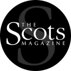 The Scots Magazine (@ScotsMagazine) Twitter profile photo