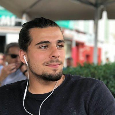 Leonard Benhamou (@BenhamouLeonard) | Twitter