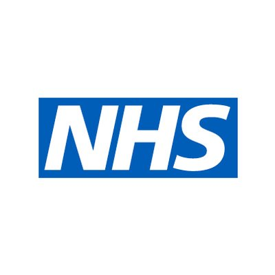 NHS (@NHSuk) Twitter profile photo