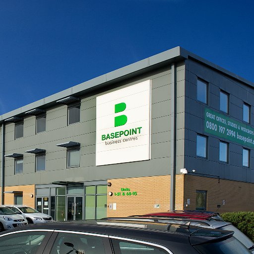Basepoint Exeter