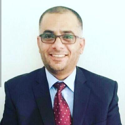 عبدالله عياصرة.