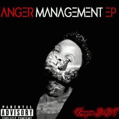 Murder | #AngerManagementEP (@KrayzieDOT_SA) Twitter profile photo
