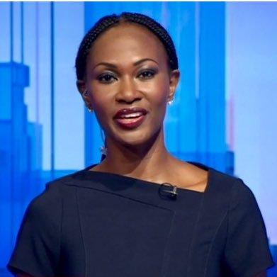 Nancy Kacungira (@kacungira )