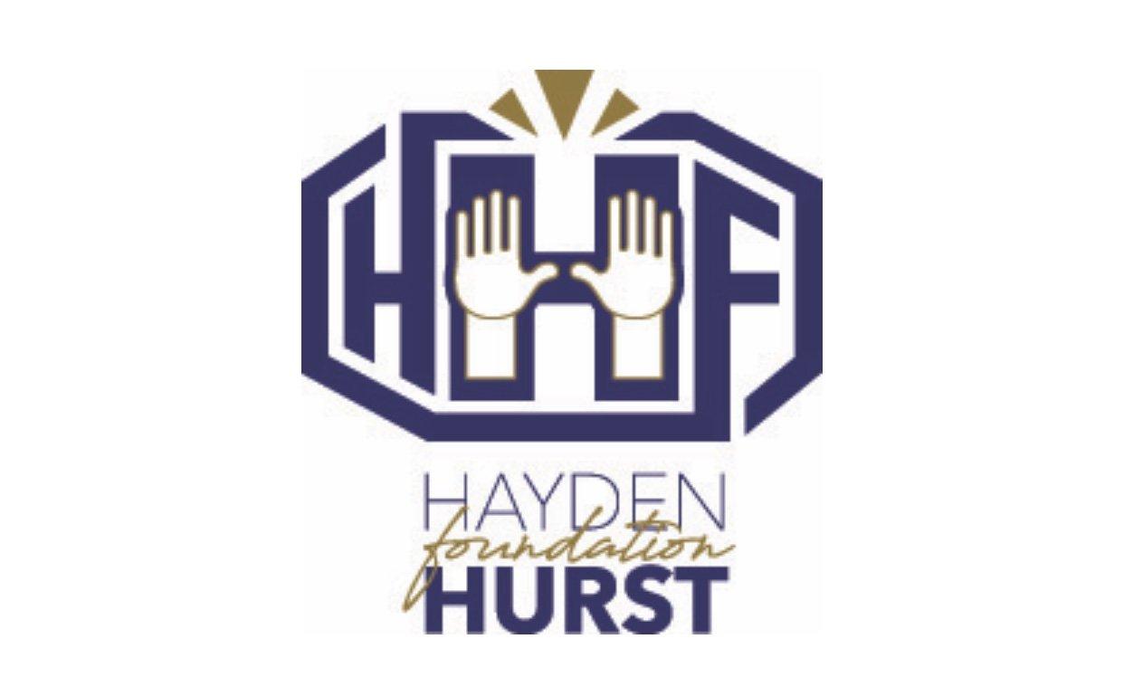 Hayden Hurst Family Foundation