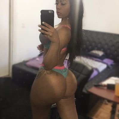 fit teen ass