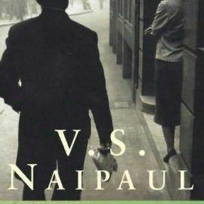 V. S. Naipaul