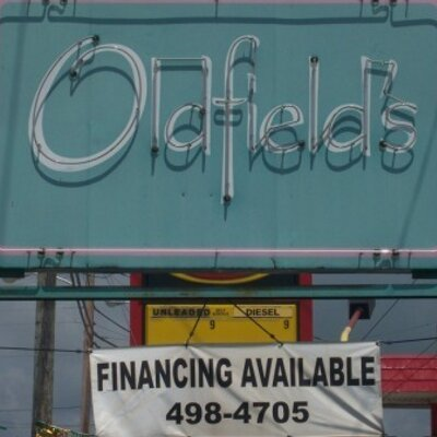 Oldfields Used Cars Inc