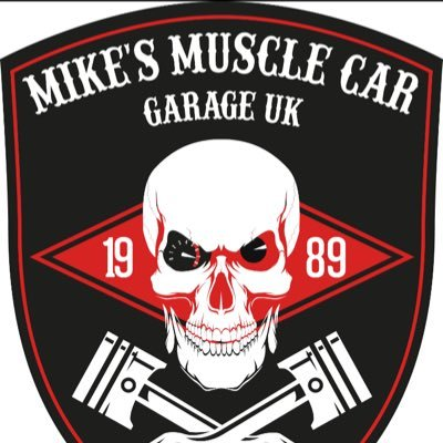 Mikes Musclecars on Twitter: