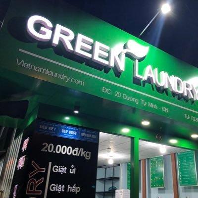 Kg Near Me >> Laundry Near Me On Twitter Green Laundry Danang Https T