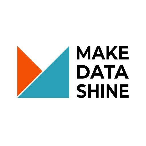 MakeDataShine