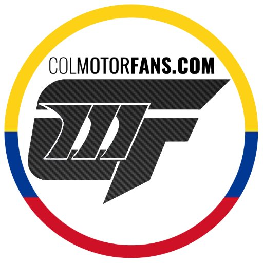 @ColMotorFans