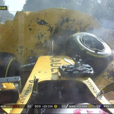 La F1 Sur Canap