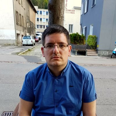 Petar Milovanovic