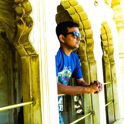 Pankaj Hatekar (@pankajhatekar) Twitter profile photo