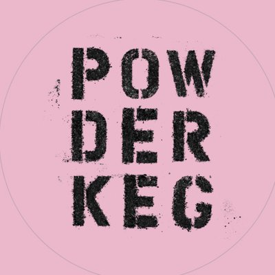 Powderkeg (@powderkegtv) Twitter profile photo