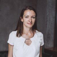 Kristina Berdynskykh