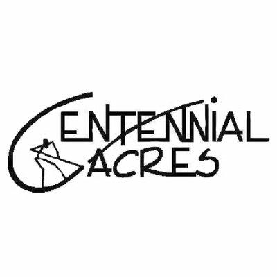 Centennial Acres Golf Course ⛳ (@CentennialAcres) Twitter profile photo