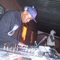Tshepo P Mashubedi®