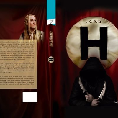 NBCuniversal podría llevar al cine H, la novela cumbre de J. C. Surt